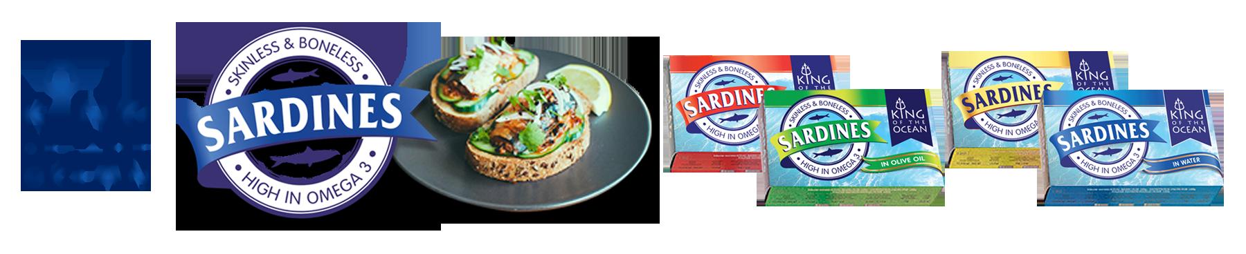 sardinead